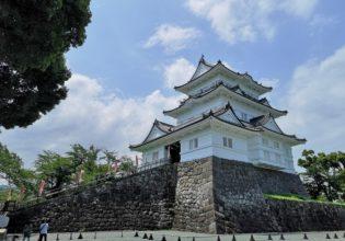 小田原城のアイキャッチ画像