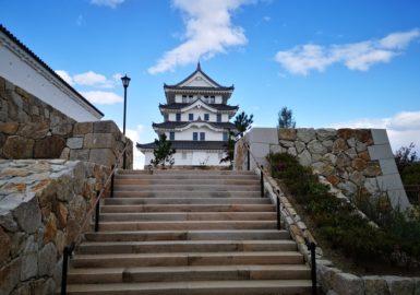 尼崎城(アイキャッチ画像)