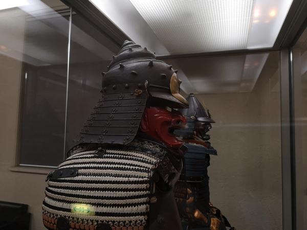 甲冑(アイキャッチ画像)