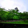 掛川城(静岡県掛川市)