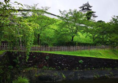 掛川城(アイキャッチ画像)
