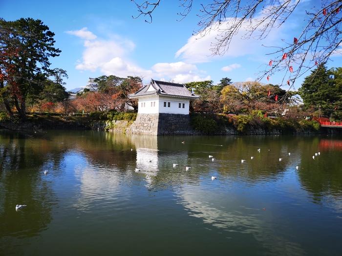 小田原城 隅櫓