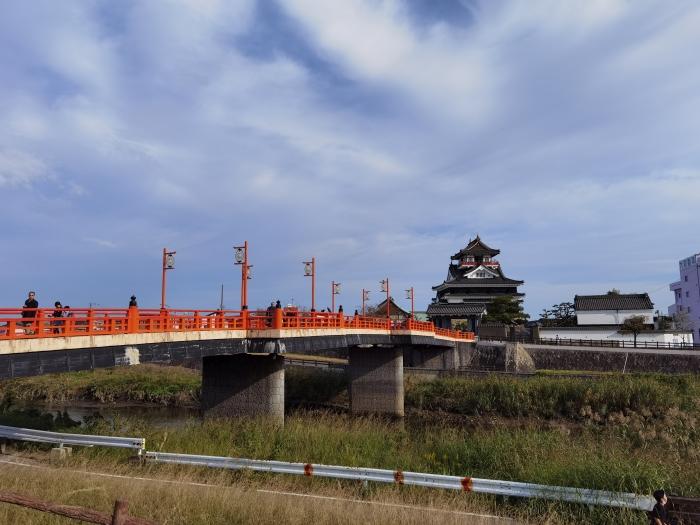 清洲城(その1)