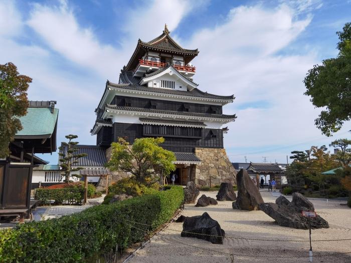 清洲城(その3)